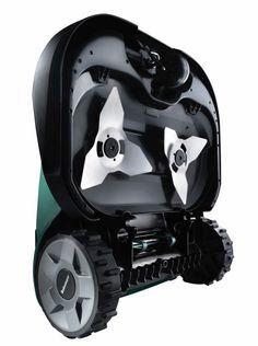 Robot Koszący ROBOMOW model RS 612 ( 1200 metrów kwadratowych, 622 - 2200 metrów kwadratowych, 630  3200 metrów kwadratowych- Mocny , Szybki , Dokładny i Inteligentny