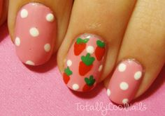 Strawberries :)