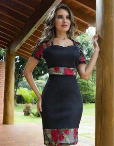 Ankara Dress, African Dress, Dress Skirt, African Fashion Dresses, African Attire, African Wear, Fashion Outfits, Womens Fashion, Vestido Social