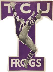 TCU Football :) #kendrascott #teamKS