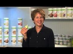 Healthy Spinach Dip - Herbalife Recipe Makeover   Heathy eating advice from Herbalife