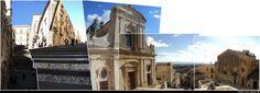 Scala di Santa Maria del Monte, Caltagirone - © fabiosigns