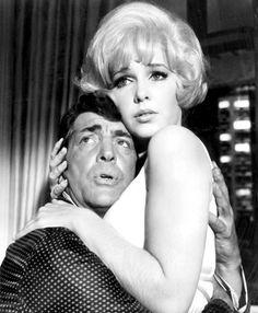 Dean Martin & Stella Stevens in The Silencers (1966)
