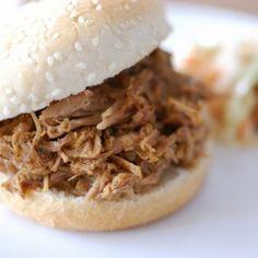 Kansas Pulled Pork