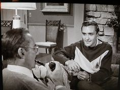 Gerald Saul: Dennis Hopper and Groucho Marx