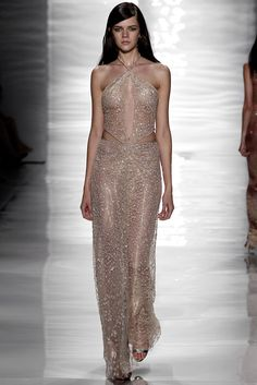 Reem Acra Spring 2015 Ready-to-Wear - Collection - Gallery