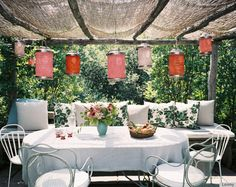 11 Gorgeous Porches And Patios We Need To Relax On This Spring (PHOTOS)