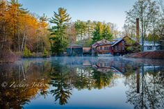Zachary Johnson photography of Wilton, NH