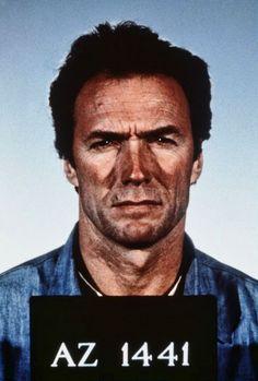 """Clint Eastwood en """"Fuga de Alcatraz"""", 1979"""