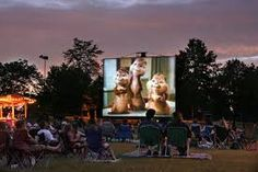 previous pinner: 10 creative movie dates Summer Programs For Kids, Summer Activities For Kids, Family Movie Night, Family Movies, Great Date Ideas, Fun Ideas, Movie In The Park, Dolphin Tale, Movies Under The Stars