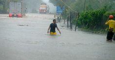 Tufão Haima mata 12 nas Filipinas