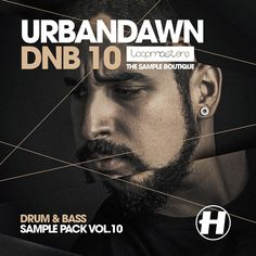 Loopmasters present 'Urbandawn - Drum & Bass Vol 10, a scientific selection of soulful electronics and highly specialised sounds from Hospital Records Brazillian producer supremo. Everything included is 100% Royalty Free and is ready to raise the bar of your productions, with a technical sound designed for the metropolis!Felipe Wrechiski aka Urbandawn is a DnB producer signed exclusively to Hospital Records, with experience in legendary studio 'A Voz Do Brasil' in Brazil - creating epic…