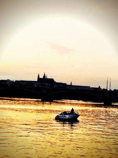 Prague&Vltava
