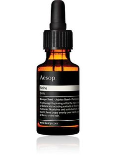 Aesop Shine | 10 Best Products From Aesop Skin Care