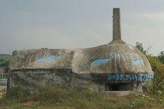 Albaanse bunker