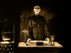 Leaves of Satan's Book (1921) Filmmaker Retrospective: The Spiritual Cinema of Carl Theodor Dreyer  Read more at http://www.tasteofcinema.com/2015/filmmaker-retrospective-the-spiritual-cinema-of-carl-theodor-dreyer