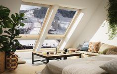 Best dakramen zolder inspiratie skylights dachfenster