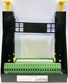 Balluff BKS-S39-F48-SMCH 03200001035 Cardholder for BKS-S39 Connector #Balluff