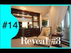 Absolutely Rebecca. Interior Design - LaJolla Reveal Floor 3 - Bedrooms and Bathrooms