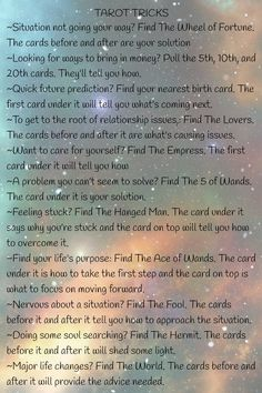 Witch Spell Book, Witchcraft Spell Books, Tarot Card Spreads, All Tarot Cards, Tarot Cards For Beginners, Tarot Astrology, Oracle Tarot, Tarot Card Meanings, Deck