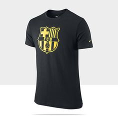 FC Barcelona Basic Core Men's Soccer T-Shirt SOMEONE NEEDS TO GET ME THIS,,,