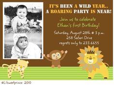 Wild year...Roaring Party is near!