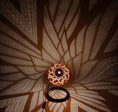 Table lamp XVIII - N1 (1)