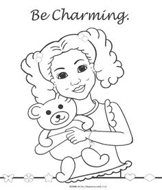 African American Coloring Sheets Free Pages On Masivy World Download