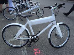 Aufgeräumt harmonisch. Die dänische Designsprache funktioniert auch beim Pedelec. Das Carbon E-Bike Oko von Biomega. - http://ebike-news.de/biomega-carbon-e-bike-fuer-unter-2-000-euro/119897/