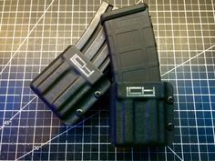 AR-15 Mag Pouches Custom Holsters, Kydex Holster, Tactical Gear, Wallet, Leather, Bags, Pouches, Edc, Weapons
