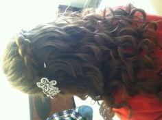 My Hair For Prom