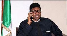 Buhari Visiting Aso Rock Soon Before Saraki becomes Vice President
