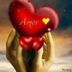 SUEÑOS DE AMOR Y MAGIA: En el amor