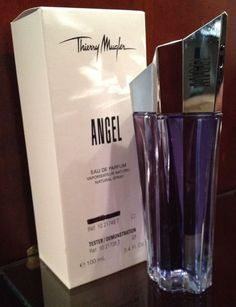 87 Best Thierry Mugler Perfume Bottles Images In 2019 Perfume