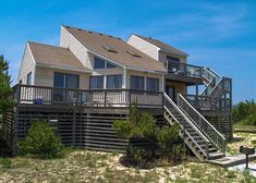 "Finding as many ""PINNED"" neighbors as possible:  Rendezvous is a Ocean Sands A Outer Banks House vacation rental in Corolla. 	This Ocean Sands A Outer Banks rental is perfect for your next Ocean Sands A Outer Banks Vacation in Corolla."