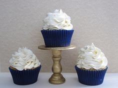 Perfect Vanilla Frosting - Beyond Frosting