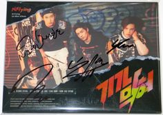 N.Flying Awesome $26