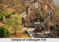 Tourism in Chittorgarh district is full of visits to places of great history and antiquity. A number of wildlife sanctuaries are located in the district which are well worth a visit. For more visit the page. #travel #rajasthan #history