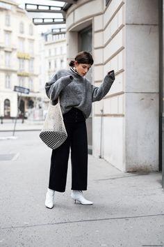 Modern Knitwear Guide I More on viennawedekind.com