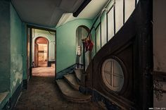 Bogeyman Castle | by Iloé