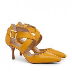 Sole Society - Pointed toe heels - Tamra - Black