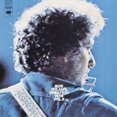 Bob Dylan - Bob Dylan's Greatest Hits Vol. II