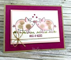 This LIttle Piggy 1 www.stampcrazywithalison.ca