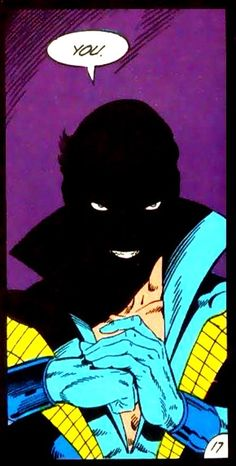 "dc-comics-archive: ""New Titans #65 (1990) - Tom Grummett """