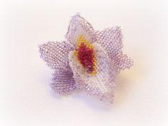 Mother's Day Gift Idea Delicate Light Violet by MilenasBoutique, $43.00