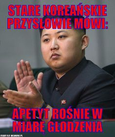 Kim Jong Un clapping - funny. Sarcastic Clap, Political Memes, Holiday Deals, A Comics, Just For Fun, Offensive Memes, Best Funny Pictures, No Response, Haha