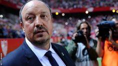 Breaking: Real Madrid Sacks Rafa Benitez Appoints Zinedine Zidane As New Coach