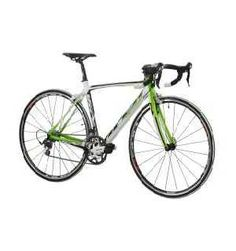 #Bicicletta da #Corsa #VIPER #VERBIER #Shimano #triathlon 105 50 34 Bianco Verde #2014 €1523.36