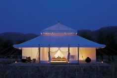 Aman-i-Khas - Ranthambhore National Park, Rajasthan, India - Luxury Safari Camp