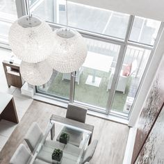 Dorion Project Reveal - Diningroom - Valérie De L'Étoile Interior Design Ceiling Lights, Lighting, Design, Home Decor, Decoration Home, Room Decor, Lights, Outdoor Ceiling Lights